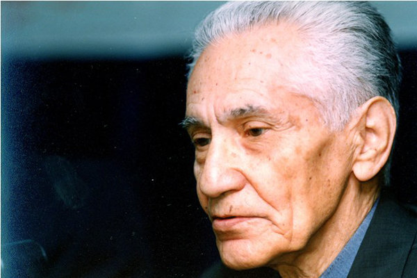 احمد سمیعی (گیلانی)
